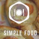 Рецепты Simple Food