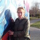 Анастасия Терентьева