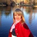 Анна Мошенец
