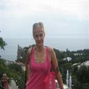 Анна Мораликова