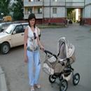 Марина Донецкова