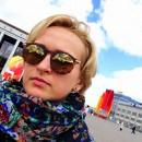 Yana Belavskaya