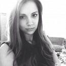Катя Сиденко