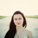 Мария  Карчевская