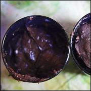 Быстрые шоколадные кексы в кружке