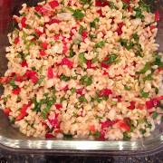 Булгур-салат