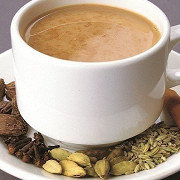 Ароматный масала-чай