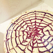 Торт «Эстерхази» с миндалем