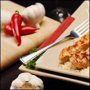 Курица под «дьявольским» соусом
