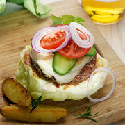Бургер «Риппер»