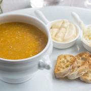 Буррида (французский рыбный суп)
