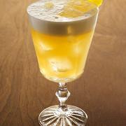 Коктейль «Виски-сауэр» (Whiskey Sour)