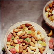 Орехово-фруктовый микс