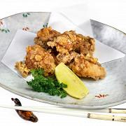 Тори-карааге