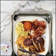 Полный английский завтрак