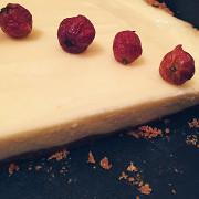 Чизкейк классический с творожным сыром
