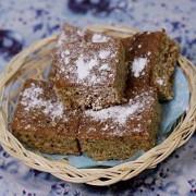 Деревенский пирог с медом и розмарином