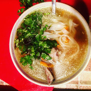 Фо-бо — вьетнамский суп