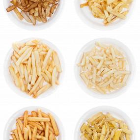 Замороженный картофель фри: какой покупать