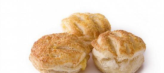 Булочки с сыром по-турецки рецепт – турецкая кухня ...