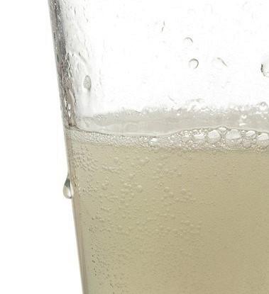 Быстрый сахарный сироп (Simple Syrup)