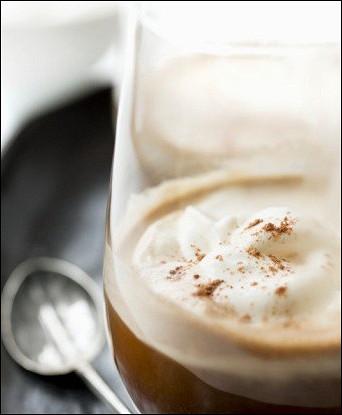 Кофе со специями и «Амаретто»