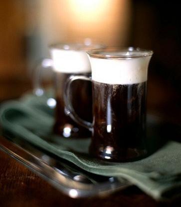Кофе по-ирландски (Irish Coffee)