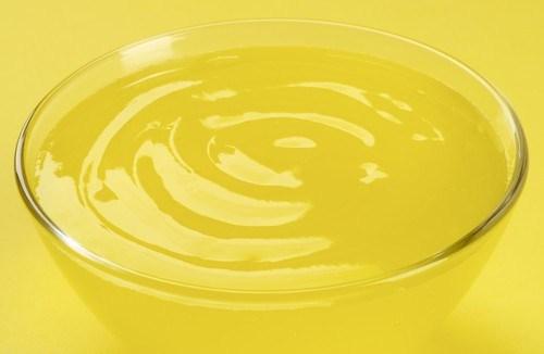 Желе из петрушки и меда