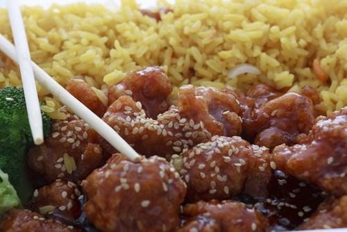 Имбирно-соевый маринад для курицы и говядины