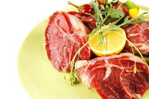 Маринад для размягчения красного мяса
