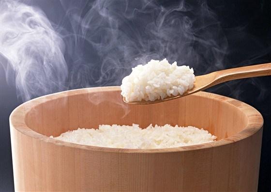 Рис для суши (sushi-meshi)