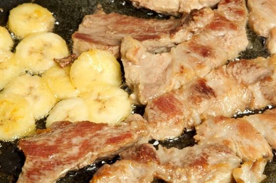 Свинина по-гуахирски