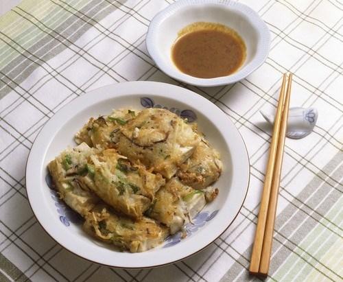 Рыба, запеченная в фольге по-тайски