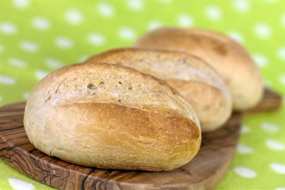 Хлеб к пикнику