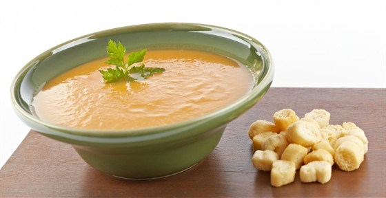 Суп из групера