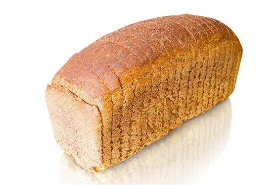 Мягкий овсяный хлеб