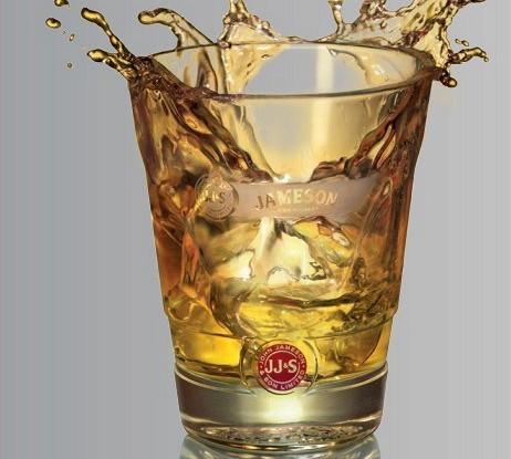 Коктейль с виски Jameson «SOUR»