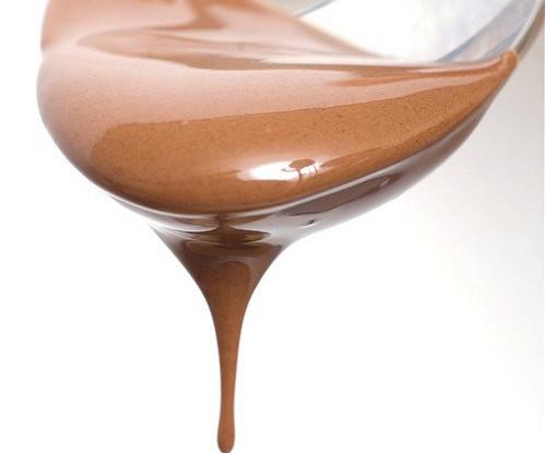 Быстрый шоколадный соус