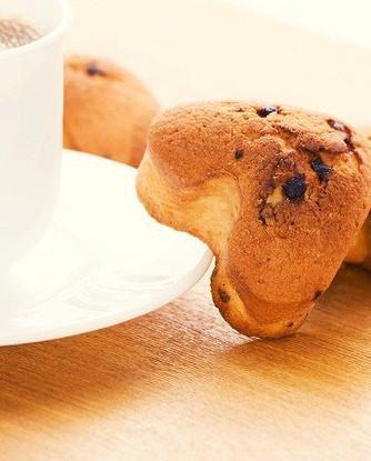 Печенье с корицей и коньяком по-гречески