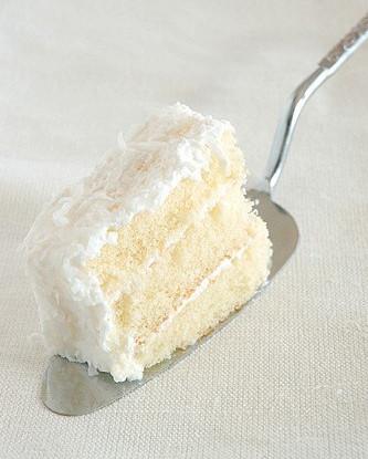 Снежная кокосово-сырная глазурь