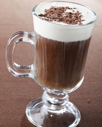 Ирландский кофе (Irish Coffee)