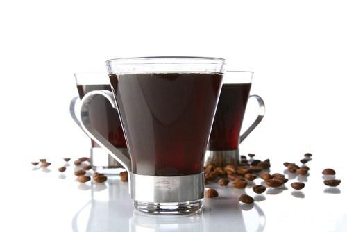 Пунш кофейный