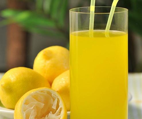 Быстрый лимончелло