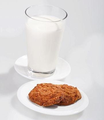 Овсяное печенье с тыквой и специями
