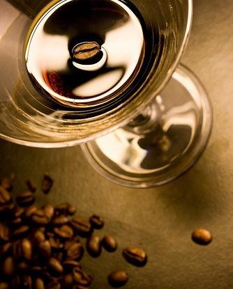 Кофейная водка