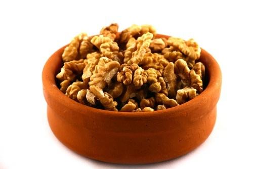 Грецкие орехи в соевом соусе