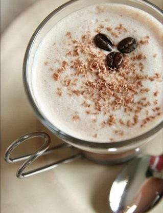 Шоколадно-кофейный микс