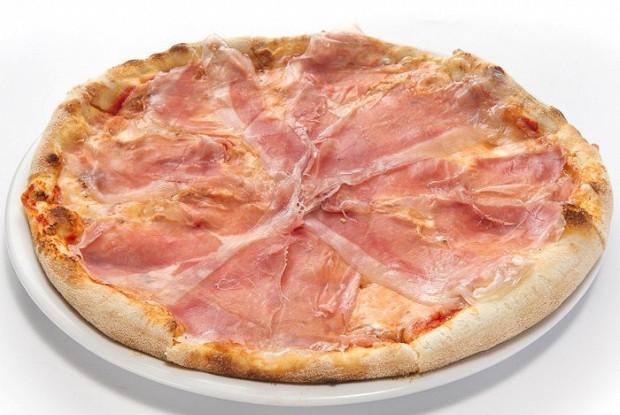 Пицца «Крудо»