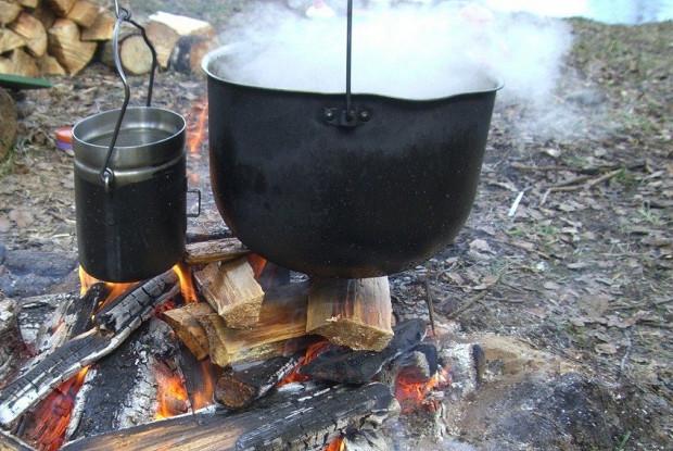 Солянка мясная с оливками