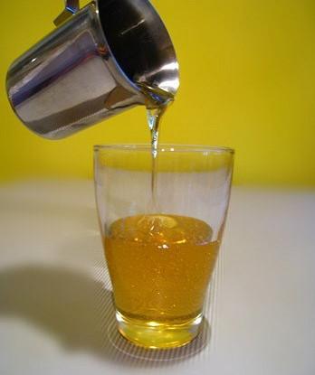 Инвертный сироп (заменитель кукурузного сиропа)
